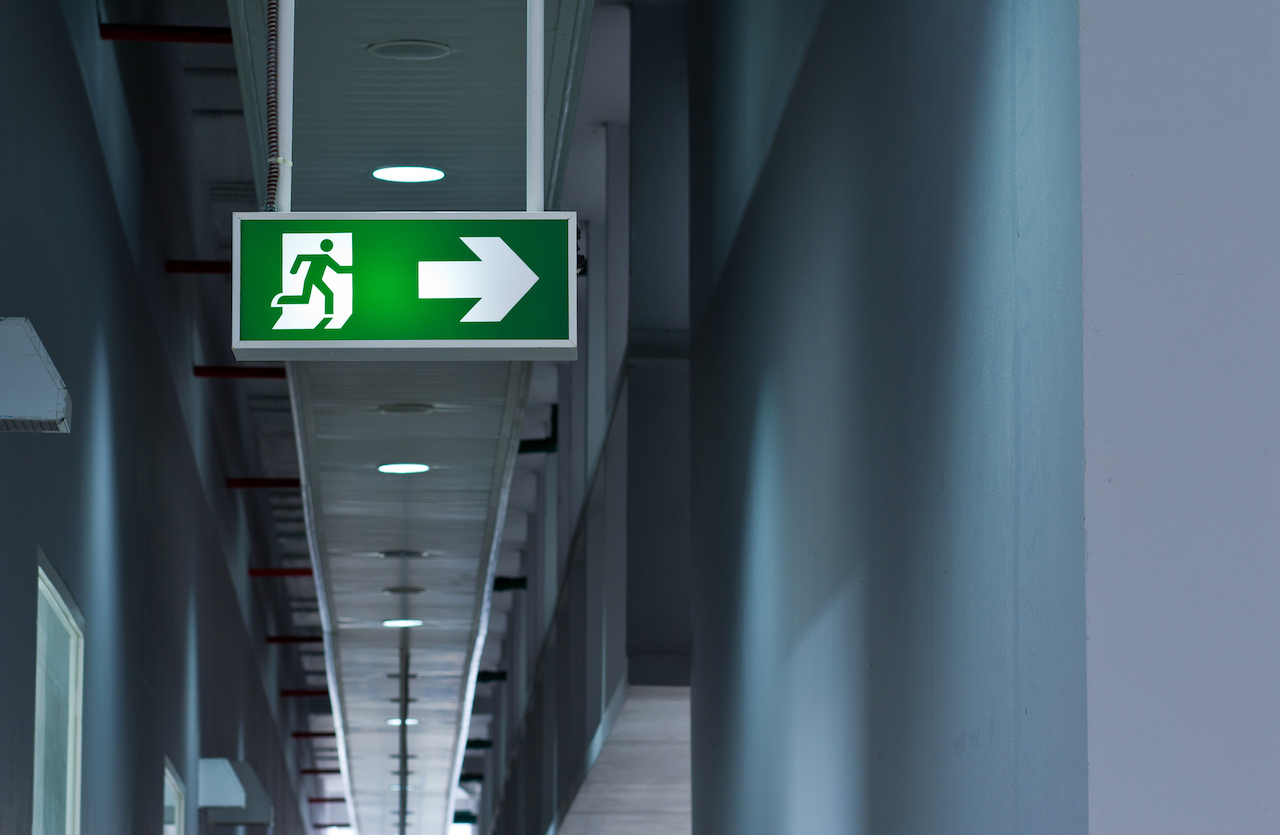 Emergency Lighting | Profile Lighting