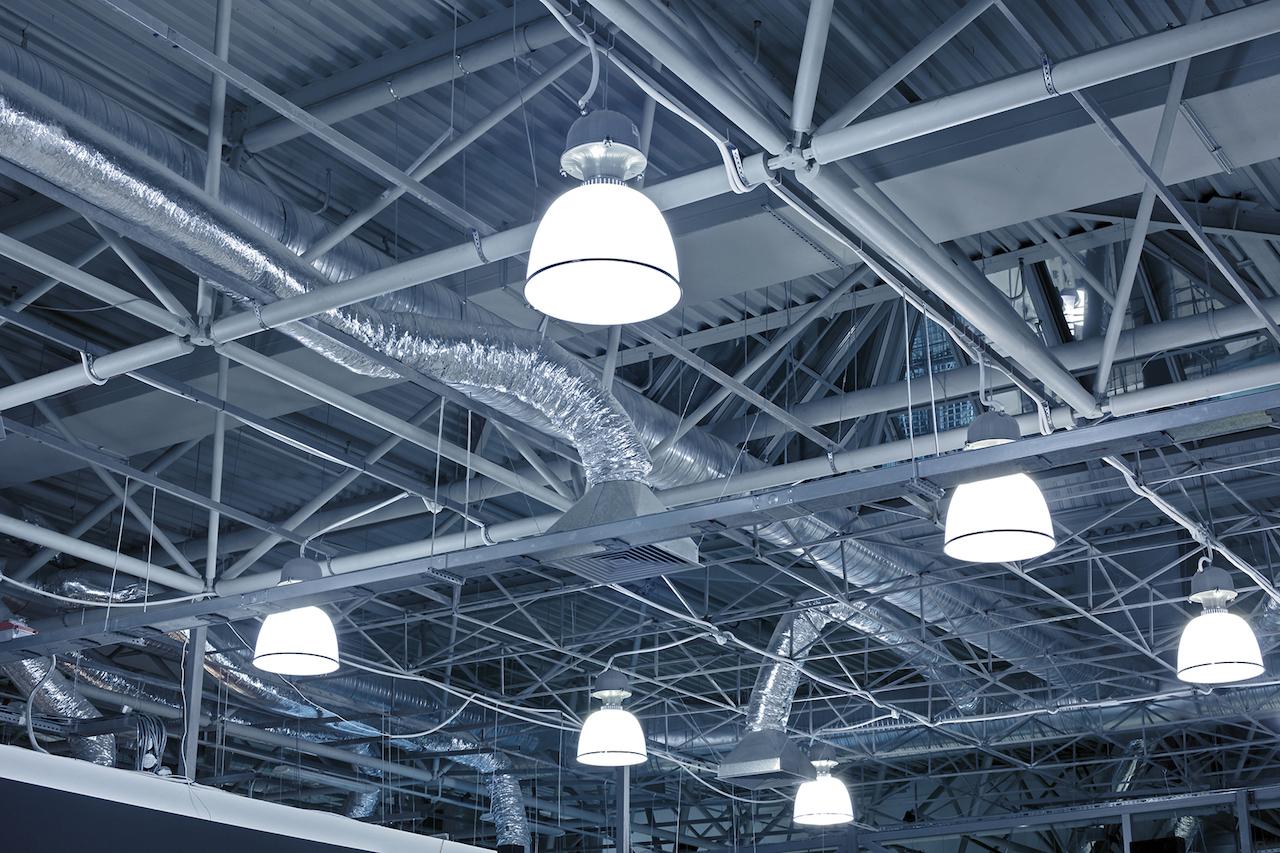 Mains Lighting Partners | Profile Lighting