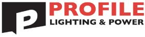 Profile Lighting and Power
